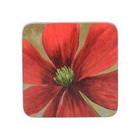Набор подставок Creative Tops «FLOWER STUDY» 6 шт 10,5x10,5 см 5169655