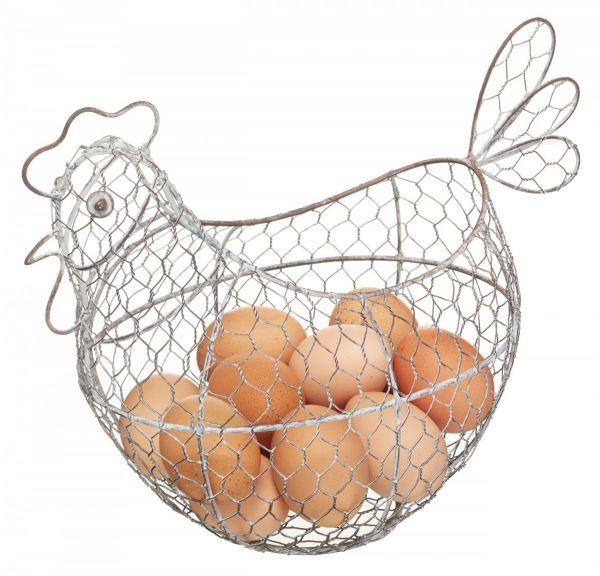 Корзина для хранения яиц KITCHEN CRAFT Classic Collection, KCCHICK