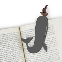 Закладка для книг Balvi Moby Dick 27400