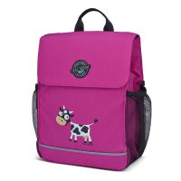 Рюкзак детский Carl Oscar Pack n' Snack™ Cow фиолетовый 109402