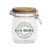 Банка для сыпучих продуктов D'casa Eco Life 450 мл 2682225