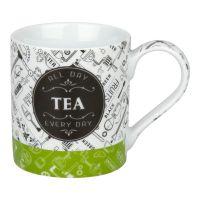 Кружка 'Чайные беседы' Koenitz 11 1 618 2279