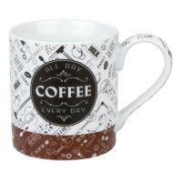 Кружка 'Кофейные беседы' Koenitz 11 1 618 2278