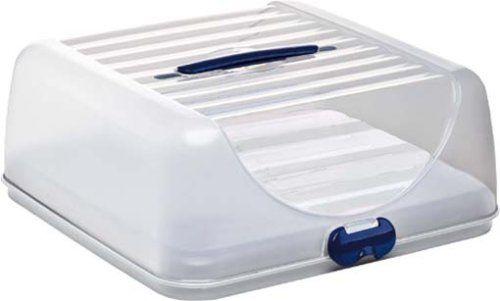 Контейнер-переноска для торта 36x35 см Superline с охлаждающим элементом EMSA 3100503646