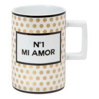 Кружка 'Mi amor' Koenitz 11 1 314 1868