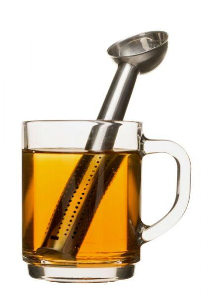 Ложка для чая SAGAFORM 2 в 1 5017459