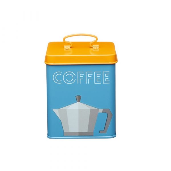 Ёмкость для хранения кофе Bright Storage KITCHEN CRAFT KCPTCOFFEE