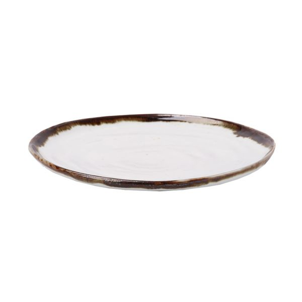 Тарелка, ROOMERS TABLEWARE, E664-P-10167/23CM