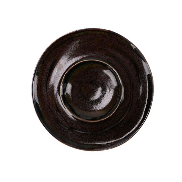 Тарелка глубокая, ROOMERS TABLEWARE, E665-P-08168/24.5CM