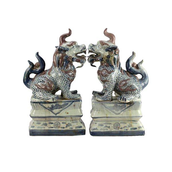 Декор набор из двух штук ROOMERS, RZGA02