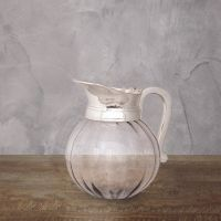 Кувшин, ROOMERS TABLEWARE, PI1016/Silver