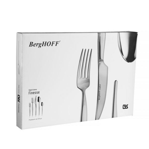 Набор столовых приборов 30 предметов BergHOFF Finesse 1230504