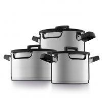 Набор посуды BergHOFF Downdraft 6 предмета 2307435