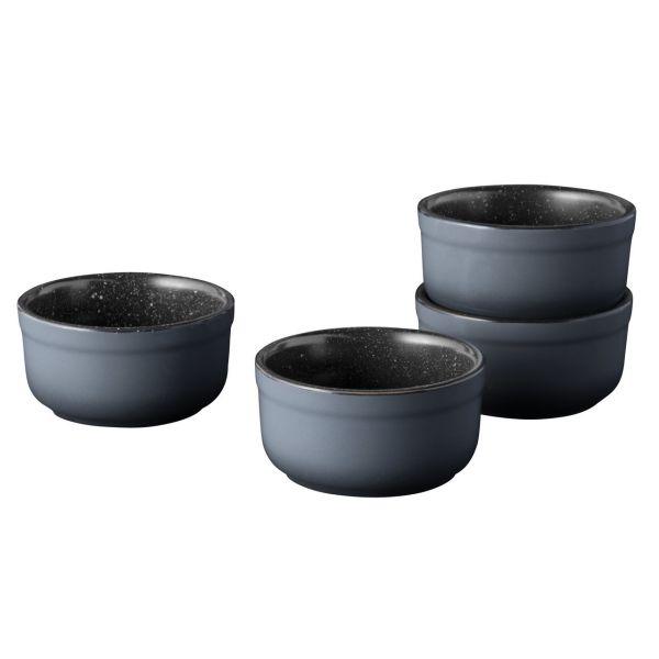 Набор форм порционных маленьких BergHOFF Gem 9x9x4,5 см 4 предмета 1697006