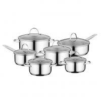 Набор посуды BergHOFF Comfort 12 предметов 1100240A