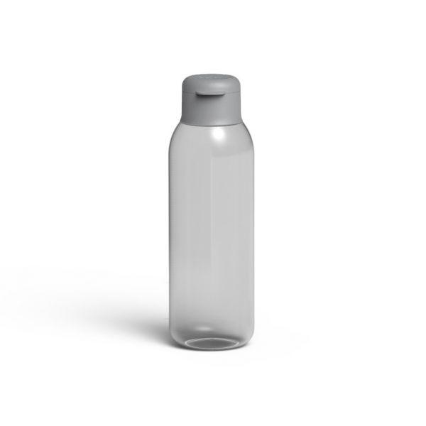 Бутылка для воды 0,75л BergHOFF Leo (серая) 3950225