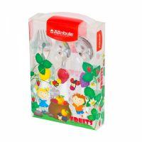 Набор столовых приборов ATTRIBUTE CUTLERY FRUITS детских 3 предмета ACF303-1