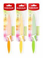 Нож универсальный COLOR LIFE 13см ATTRIBUTE KNIFE APR035