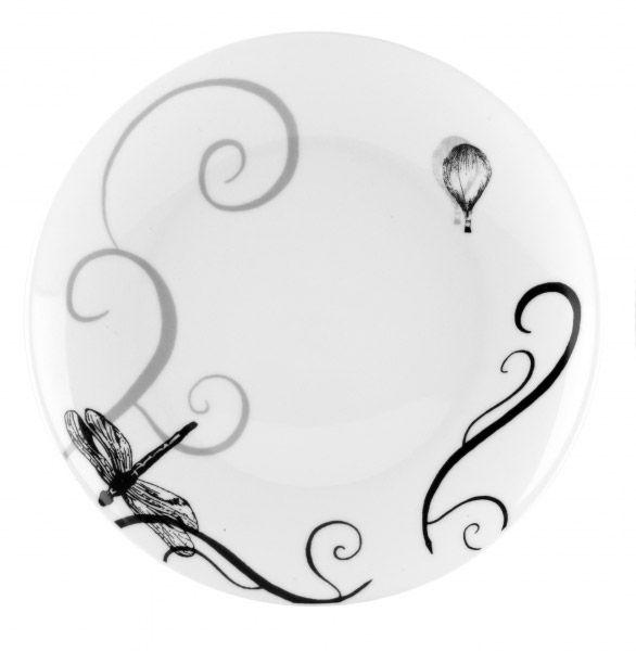 Тарелка десертная DOMENIK ONCE UPON A TIME 19 см DM92640