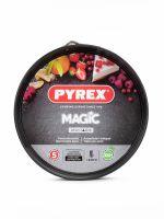 Форма для выпечки Pyrex MAGIC 26 см со съемным дном MG26BS6/E004