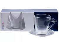 Чайный набор LUMINARC ЛУИЗ 4 предмета P3387