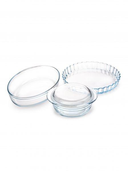 Набор посуды Pyrex 3 предмета P345247/803
