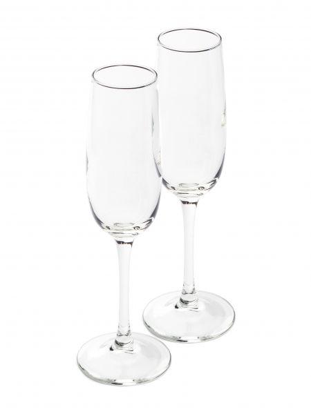 Набор фужеров (бокалов) для шампанского АЛЛЕГРЕСС 2шт 175мл Luminarc P8108
