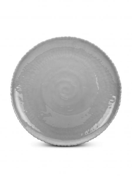 Тарелка обеденная LUMINARC АММОНИТ ГРАНИТ 26 см P9911