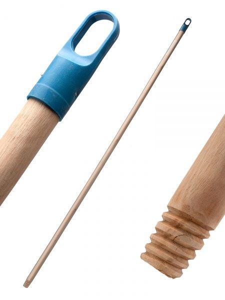 Рукоятка YORK Азур 120 см деревянная Y091070-1