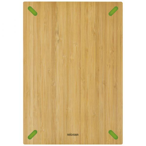 Разделочная доска из бамбука NADOBA STANA 33x23 см 722011