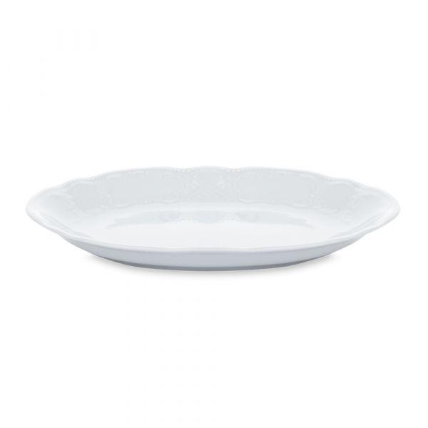 Блюдо SELTMANN Salzburg Uni овальное 24 см арт. 001.604911