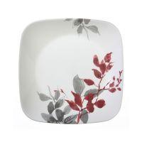 Тарелка закусочная 22см Kyoto Leaves CORELLE 1101080