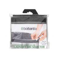 Мешок для бака Brabantia для белья двойной 55 л 102387