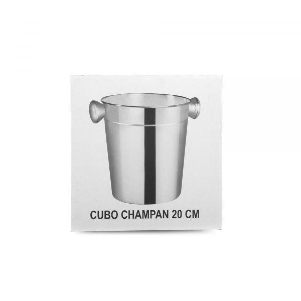 Ведерко для охлаждения шампанского 5,0 л IBILI Barware, 711320