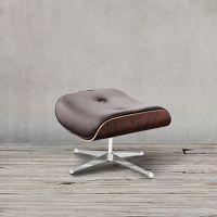 Пуф Eames Lounge EC-015/A5351 walnut