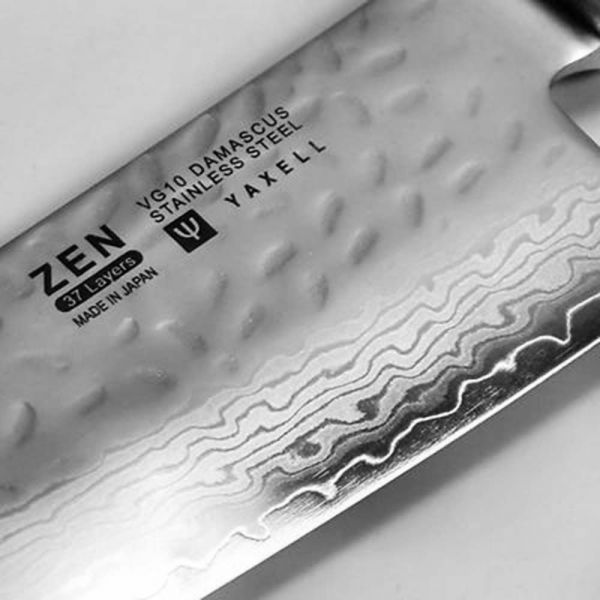 Нож поварской Шеф 20 см YAXELL Zen, YA35500