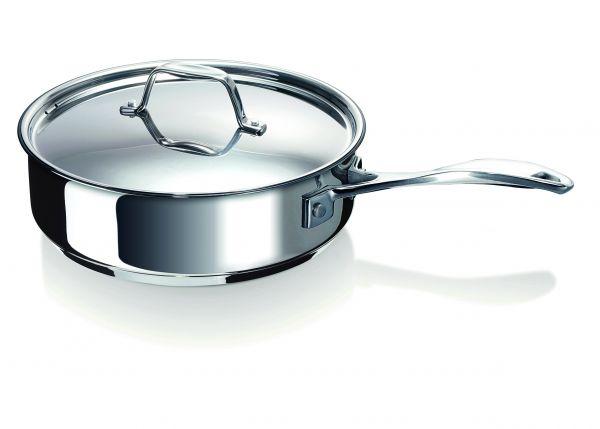 Сковорода глубокая BEKA CHEF 24 см, 12065254