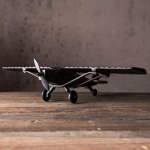 Фигурка  «Аэроплан» миниатюра ROOMERS 644