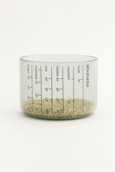 Контейнер с мерным стаканом 1,3л Brabantia, 291005