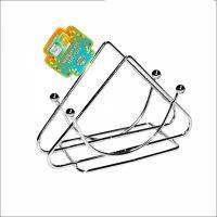 Подставка для салфеток (треугольник)