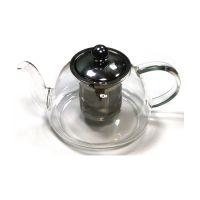 Чайник заварочный 0,8л с фильтром, HANS & GRETCHEN