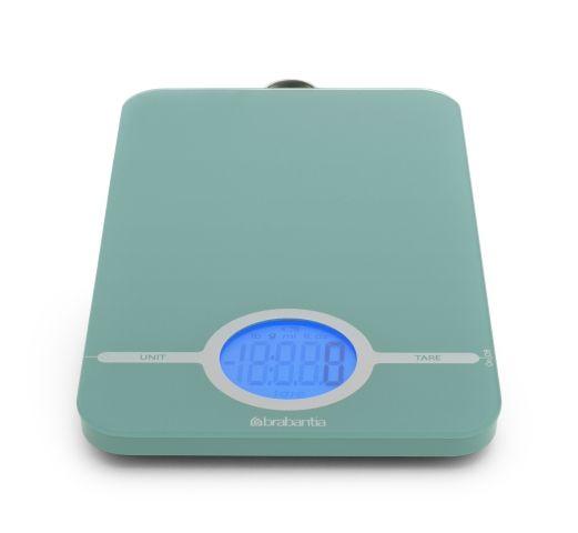 Цифровые кухонные весы Brabantia, 480720