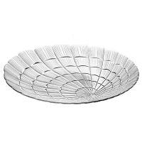 Тарелка из закаленного стекла ATLANTIS 230*320 мм