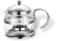 Чайник заварочный с фильтром 1000 мл (Ulema) Vitesse VS-1658