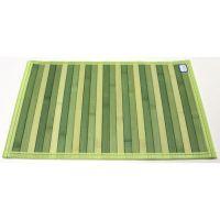 Подставка под горячее HANS & GRETCHEN 30х45 см материал бамбук зеленого цвета 28AG-4044