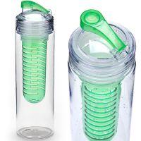 Бутылка для воды с инфузером 650 мл Mayer&Boch, 27101
