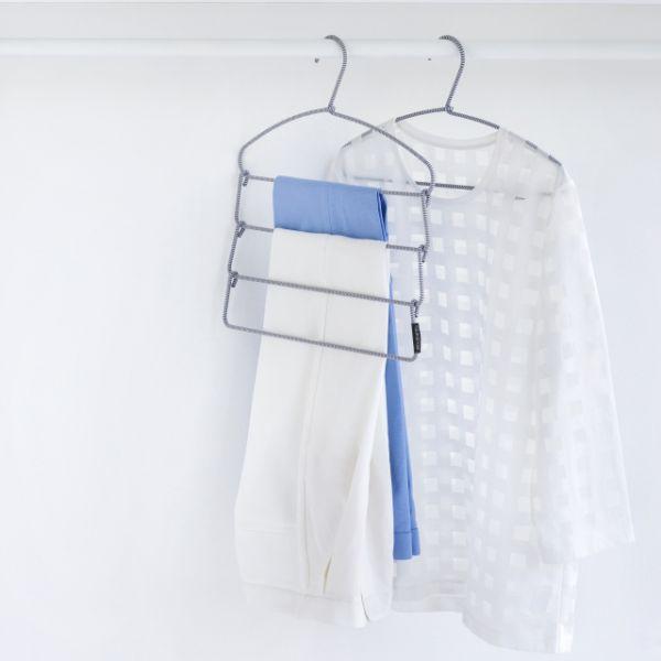 Плечики для брюк  Soft Touch, BRABANTIA