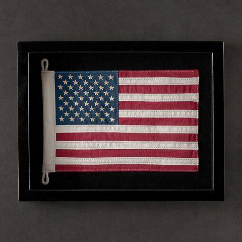 Флаг USA AIH142-NWO