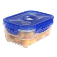 Лоток-контейнер MICROBAN для продуктов 600 мл VS2R-21