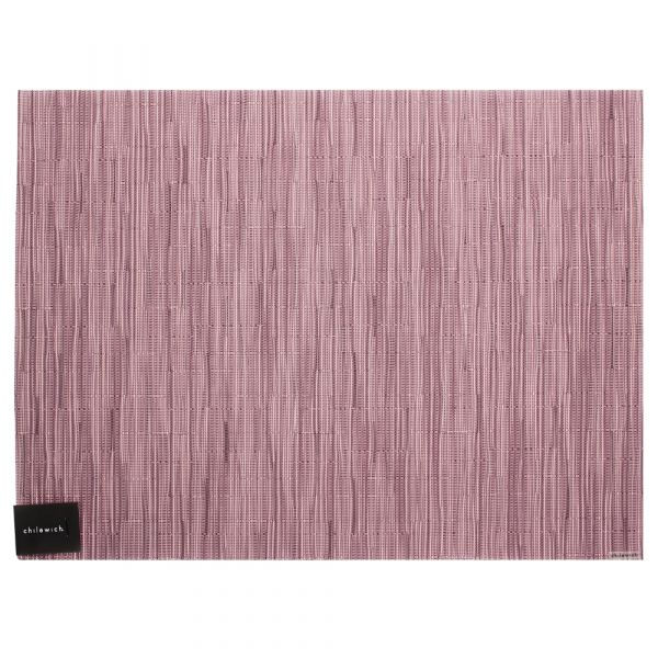 Салфетка подстановочная CHILEWICH Bamboo 36x48 см жаккардовое плетение 100105-032